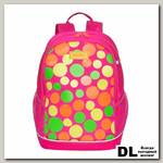 Рюкзак школьный Grizzly RG-063-5 Ярко-розовый