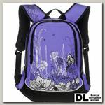 Рюкзак Grizzly Field Rd-756-3 Lavender