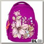 Рюкзак Grizzly RG-867-1 Фиолетовый