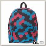 Рюкзак 3D bags 'Мозаика'