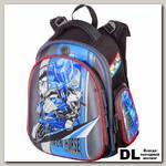 Школьный рюкзак Hummingbird Moto TK6