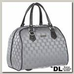 Дорожная сумка Polar П7096 (серый)