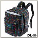 Рюкзак для ноутбука Polar П3821 Черный