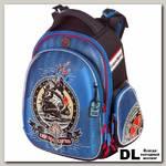 Школьный рюкзак Hummingbird The Sea Captain TK26