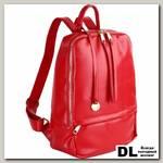 Женский рюкзак Pola 4412 красный