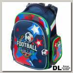 Школьный рюкзак-ранец Hummingbird TK49 Football Star