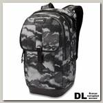 Серф рюкзак Dakine Mission Surf Dlx Wet/dry Pack 32L Dark Ashcroft Camo