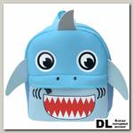 Рюкзак детский Sun Eight акула