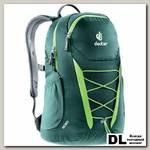 Рюкзак Deuter GoGo зеленый