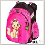 Школьный рюкзак Hummingbird Princess Cat TK29