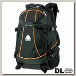 Рюкзак Asgard Р-602 Черный - Оранж
