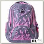 Школьный рюкзак Across School Girl KB1520-6