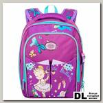 Школьный ранец Across Little Ballerina Purple
