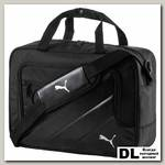 Сумка Puma TEAM Messenger Bag black