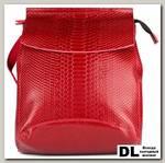 Сумка-рюкзак Reptile R13-001 Red