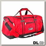 Спортивная сумка Polar П808В (красный)