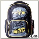 Школьный рюкзак Across School КВ1524-3
