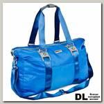 Дорожная сумка Polar П1215-17 (синий)
