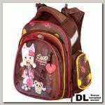 Школьный рюкзак Hummingbird Best Friends TK14