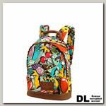 Детский рюкзак Asgard Р-5414 ФастФуд