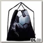 Мешок для обуви DeLune Football S-159