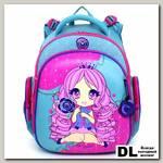 Школьный рюкзак Hummingbird Little Queen TK8