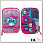 Пенал DeLune D-826 Owl