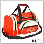 Спортивная сумка Polar С Р209 (оранжевый)