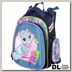 Школьный рюкзак Hummingbird Chic Cat TK2