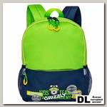 Рюкзак детский RS-890-1