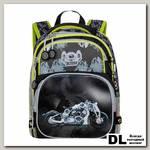Школьный ранец Across Bike ACR18-178A-4