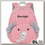 Детский рюкзак Sun Eight SE-2756 Красный
