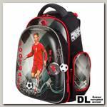 Школьный рюкзак Hummingbird Football Superstar TK60