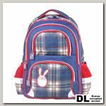 Школьный рюкзак BRAUBERG Кролик