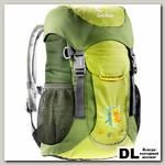 Детский рюкзак Deuter Waldfuchs зеленый