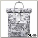 Рюкзак Mr. Ace Homme MR19C1797B01 Серый/Светло-серый