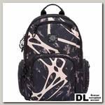 Рюкзак Grizzly RU-800-1 Черный