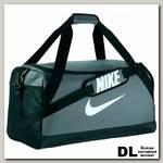 Сумка Nike Brasilia (Medium) Training Duffel Bag Серый