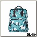 Рюкзак-сумка Panda