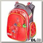Школьный рюкзак Hummingbird Little Lady TK7