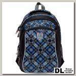 Школьный рюкзак Classic Orange Bear VI-56 Черный
