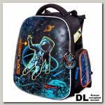 Школьный рюкзак Hummingbird Cosmonaut TK75