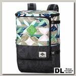 Скейт рюкзак Dakine Park 32L Island Bloom