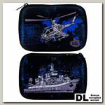 Пенал DeLune D-829 Helicopter/Ship