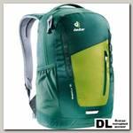 Рюкзак Deuter Stepout 16 зеленый