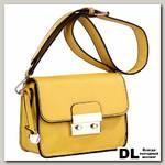 Женская сумка Pola 74513 (желтый)