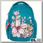Рюкзак школьный Grizzly RG-867-1 Бирюзовый