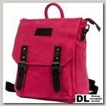 Женский рюкзак Pola 1510б красный
