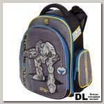 Школьный рюкзак-ранец Hummingbird TK64 Super robot