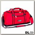 Спортивная сумка Polar П809В (красный)